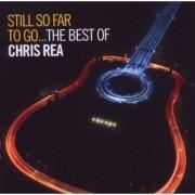 Chris Rea - Still so far to go....The best of (2CD)