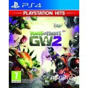 [PS4] Plants vs Zombies Garden Warfare 2