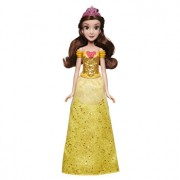 Disney Princess - Papusa Royal Shimmer Belle