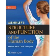 Memmler's Structure and Function of the Human Body, HC, Paperback
