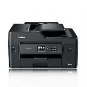 Brother Impresora multifunción 4 en 1 Brother MFC-J6530DW color tinta