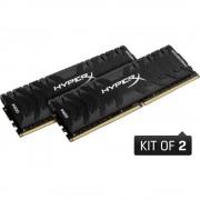 PC Memorijski komplet HyperX HX430C15PB3K2/16 16 GB 2 x 8 GB DDR4-RAM 3000 MHz CL15 17-17-35