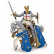 Figurina Papo-Saint Louis pe cal