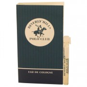 Beverly Fragrances Beverly Hills Polo Club Vial (Sample) 0.03 oz / 0.89 mL Men's Fragrances 538098