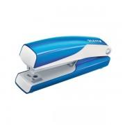 Häftapparat Mini 10 ark WOW blå