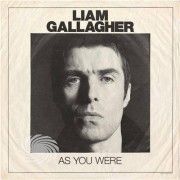 Video Delta Liam Gallagher - As You Were - CD