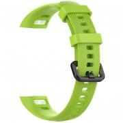 El reemplazo de la correa de Pulsera Brazalete Pulsera Watchband de Huawei Honor banda 4