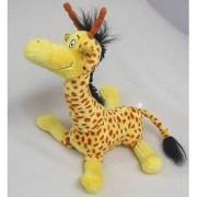 Kohls Cares Dr. Seuss Mulberry Street Giraffe Plush Stuffed animal