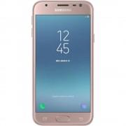 Galaxy J3 2017 Dual Sim 16GB LTE 4G Roz SAMSUNG