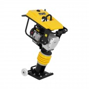 Tamping Rammer - 34.5 x 28.5 cm - 10 kN