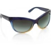 Diesel Cat-eye Sunglasses(Green)