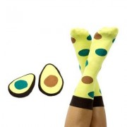 DOIY Design DOIY Avocado Socken