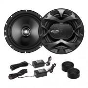 """BOSS Audio - Elite 6-1/2"""" 2-Way Car Speakers (Pair) - Black"""