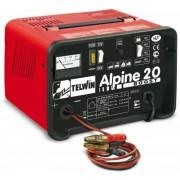 Redresor auto Telwin ALPINE 20 BOOST, 230V, 12-24V