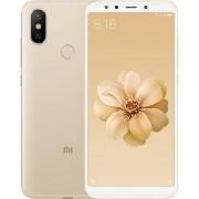 "Mobitel Smartphone Xiaomi Mi A2, 5.99"", 4GB, 64GB, Android 8.1, zlatni"