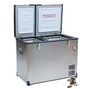 SnoMaster 85L Fridge/Freezer (12V or 220V)