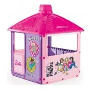 Dolu Kućica za decu - Barbie ( 016102 )