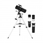 Télescope - Ø 150 mm - 1 400 mm - Trépied inclus