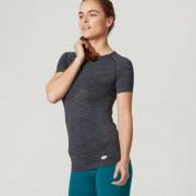 Myprotein T-Shirt Seamless - XS - Nero