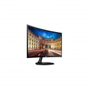 Monitor Samsung LC24F390FHL Full HD VGA HDMI WideScreen1920x1080 Curvo LED 24''-Negro