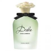 Dolce & Gabbana Dolce Floral Drops Ha La Bellezza Rara Di Una Fragranza Fiorita Fresca. L'eau De Toilette Nasce Sulle Note Di Dolce Eau De Parfum, Di