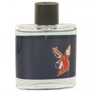 Coty Playboy London Eau De Toilette Spray (Unboxed) 3.4 oz / 100.55 mL Men's Fragrance 501243