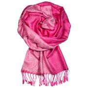 Canne Orient šál růžová