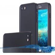 Waterdichte Stofdichte Apple iPhone 8 Plus + Hoes Case Op Maat Gemaakte Telefoonhoes voor iPhone 8 Plus + Geheel Waterdicht en Rondom Bescherming tegen Vallen en Stoten IP67