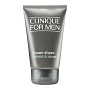 Clinique for men creme barbear para peles secas 125ml - Clinique
