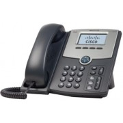 Telefon VoIP Cisco SPA512G, Gigabit, PoE