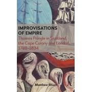 Improvisations of Empire par Shum & Matthew