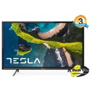 "TESLA SMART 32S367BHS LED 32"" (81.2 cm) 720p HD Ready DVB-T/T2/C/S/S2"