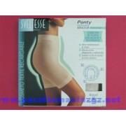 SVELTESSE PANTY CARNE S-M 308612 SVELTESSE PANTY - (COLOR CARNE S/M )