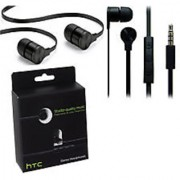 A New HTC E 240 earphones