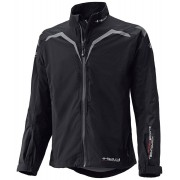 Held Rainblock Top Chaqueta de las señoras Negro 2XL