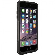 OtterBox COMMUTER iPhone 6 Plus/6s Plus Case - Frustration-Free Packaging - BLACK