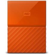 HDD Extern WD My Passport Ultra NEW, 1TB, 2.5, USB 3.0, orange