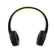 RAPOO Słuchawki nauszne S100 Bluetooth Multi-Style Czarny