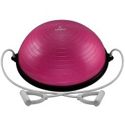 Lifefit Balance Ball 58 cm, bordó