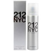 Carolina Herrera 212 Women Dezodorant 150ml spray