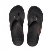 Reef Reef J-Bay 111 heren slippers - Zwart - Size: 46