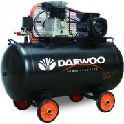 Компресор бутален 2.0HP/1.5 kW/ 200 l/ ремъчен, DAC200C, DAEWOO