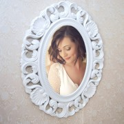 Oglinda pentru mireasa