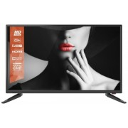 Televizor LED Horizon Diamant 32HL5309H, HD Ready, USB, HDMI, 32 inch/81 cm, DVB-T/C, negru