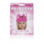 NPW-USA Princess for The Day Inflatable Crown