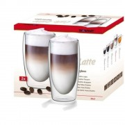 Scanpart Cafe Latte Thermo Glazen