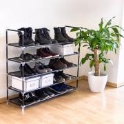 Suport pantofi pentru 25 perechi pantofi