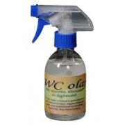 Wc olaj 0.2 l sárgadinnye illattal