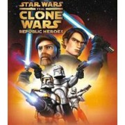 Star Wars The Clone Wars Republic Heroes PC