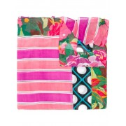 Twin-Set шарф с цветочным принтом Twin-Set